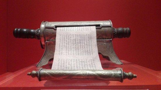 Bejar, Spanyol: Museo Judío David Melul