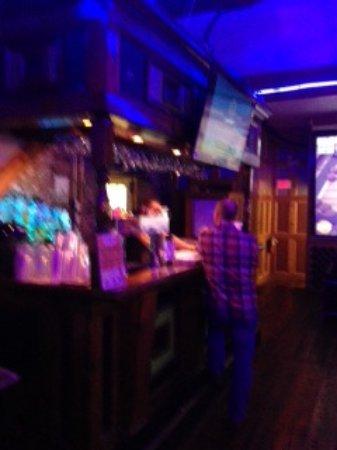 Haverhill, นิวแฮมป์เชียร์: Bar Area