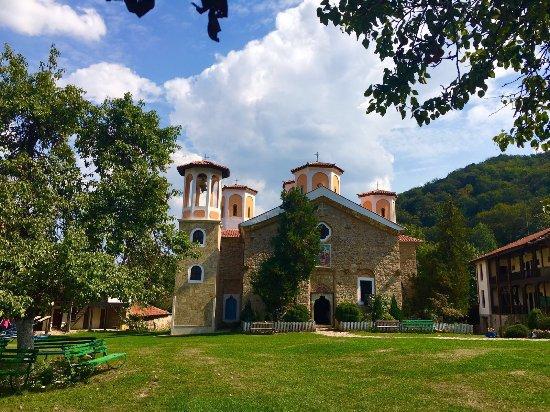 Etropole, Bulgarie: photo0.jpg