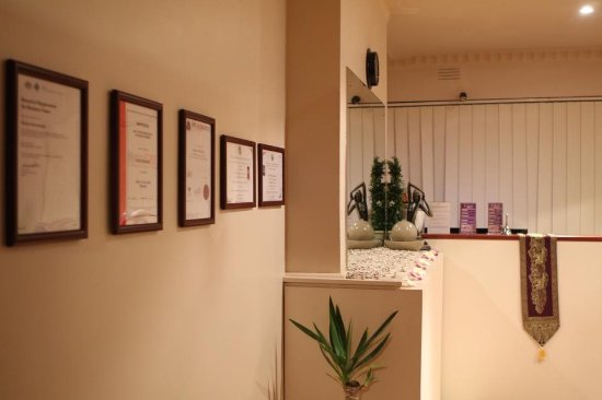 Monton Thai Massage