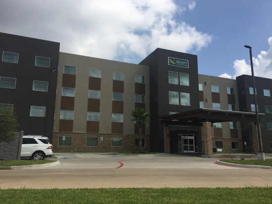 Quality Inn & Suites Westchase - Westheimer