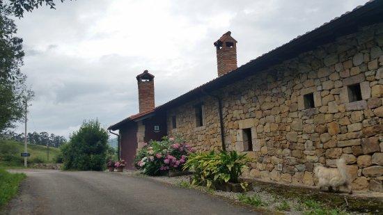 Apartamentos Rurales SENDERO DEL AGUA
