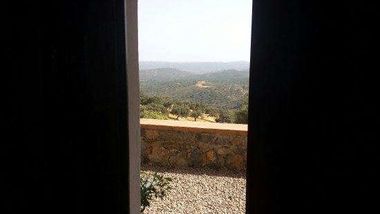 Higuera de la Sierra, Hiszpania: Casas Rurales el Rincon de las Tobas