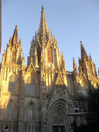 Barcelona Guide Tours