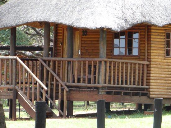 Kumbagana Game Lodge
