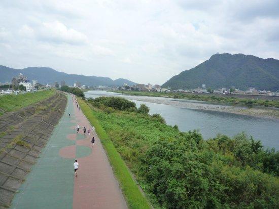 Naoko Takahashi Road