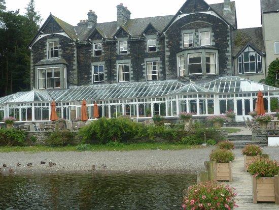 Lakeside Hotel-bild