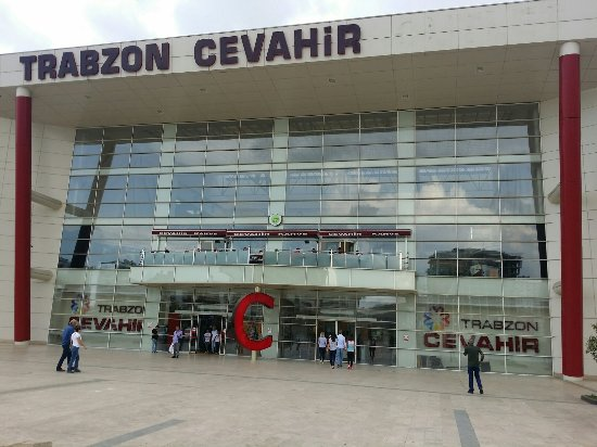Trabzon Cevahir Outlet