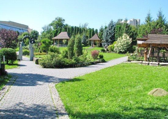 Landscape Park Podgorye