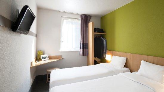 b b hotel valence sud frankrig hotel anmeldelser sammenligning af priser tripadvisor. Black Bedroom Furniture Sets. Home Design Ideas