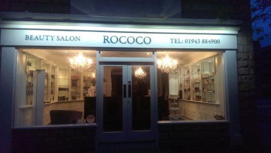Rococo Boutique Spa