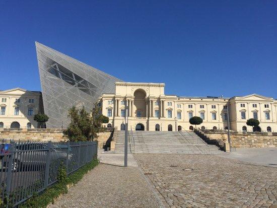 Militärhistorisches Museum der Bundeswehr Dresden: photo0.jpg