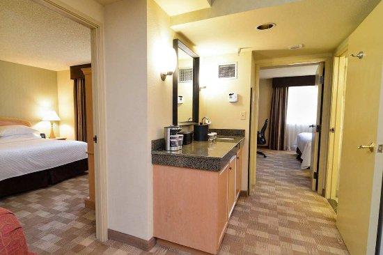 Σαν Ραφαέλ, Καλιφόρνια: 2 Bedroom Suite