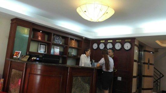 Hanoi Charming 2 Hotel: IMG_20160915_122657_large.jpg