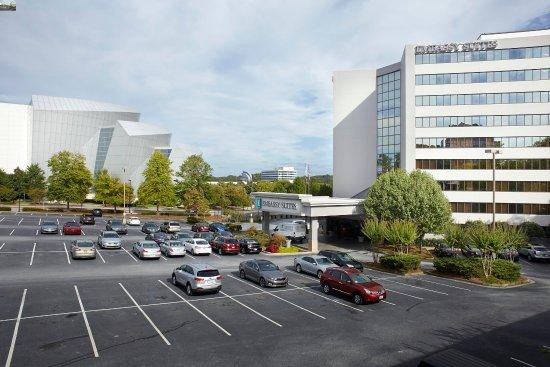 Embassy Suites by Hilton Atlanta - Galleria
