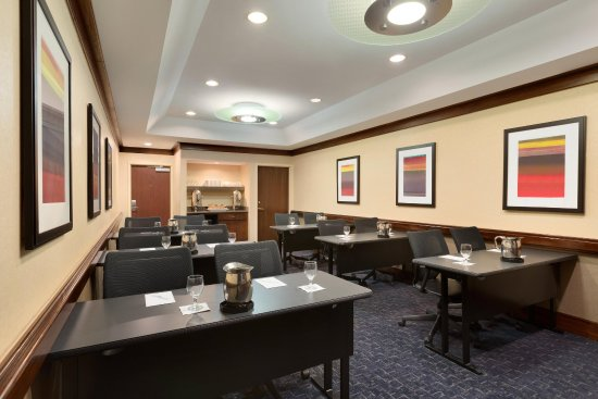Embassy Suites North Shore / Deerfield: Meeting Space