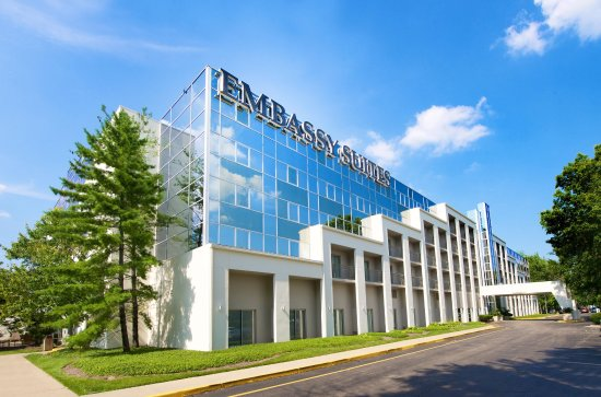 Embassy Suites by Hilton Cincinnati - Northeast (Blue Ash)