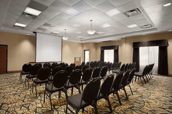 Embassy Suites by Hilton Atlanta Alpharetta: Conference Room - Classroom Style