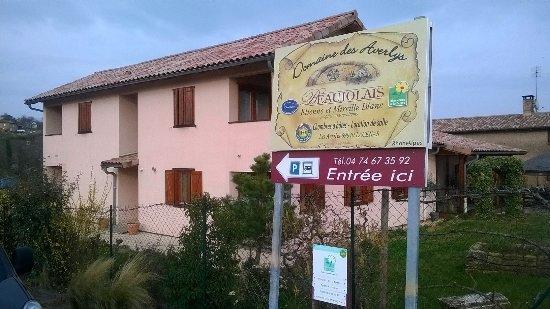Domaine des Averlys