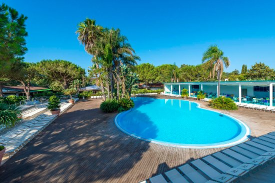 Villaggio Oasis