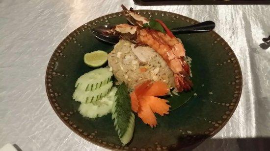 Rama V Fine Thai Cuisine: 20160915_194121_large.jpg