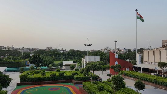 Hilton Garden Inn New Delhi / Saket: ٢٠١٦٠٩٠٩_١٨٢١٠٦_large.jpg