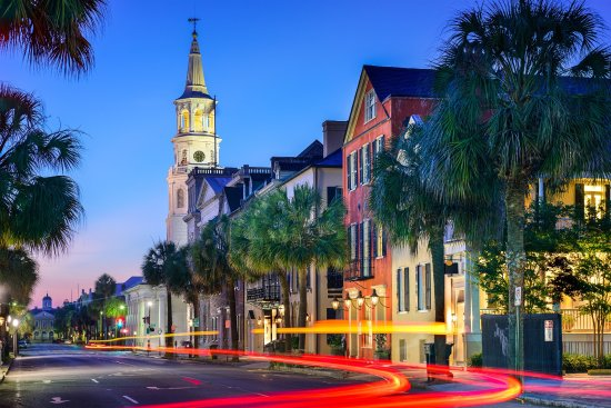 Embassy Suites by Hilton Charleston - Historic Charleston: Broad Street