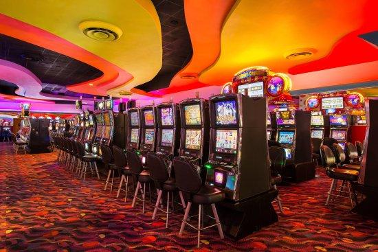Hilton casino slot machines four wind casino new buffalo michigan