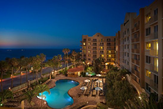 Embassy Suites by Hilton Deerfield Beach - Resort & Spa