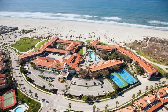 Embassy Suites Hotel Mandalay Beach Resort - Oxnard