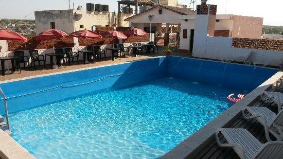Estadia En El Crillon Termas De Rio Hondo Comentarios Del Hotel Hotel Crillon Termas Del Rio Hondo Argentina Tripadvisor