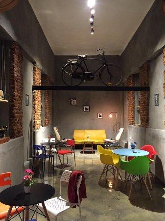 Bianchi Cafe