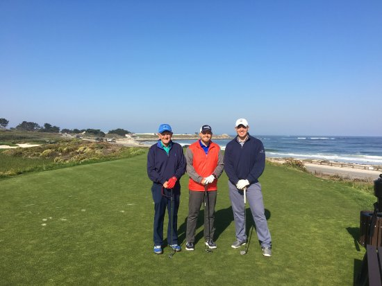 Pebble Beach, Califórnia: photo0.jpg