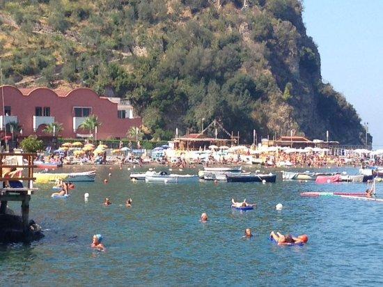 Antico Bagno - Foto di Antico Bagno Stabilimento Balneare, Vico ...