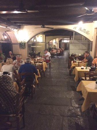 Morcote, Suisse : Sensacional