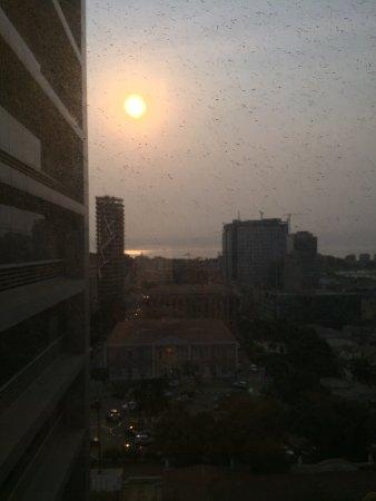 Skyna Hotel Luanda : Detalhes no Skyna 🌟