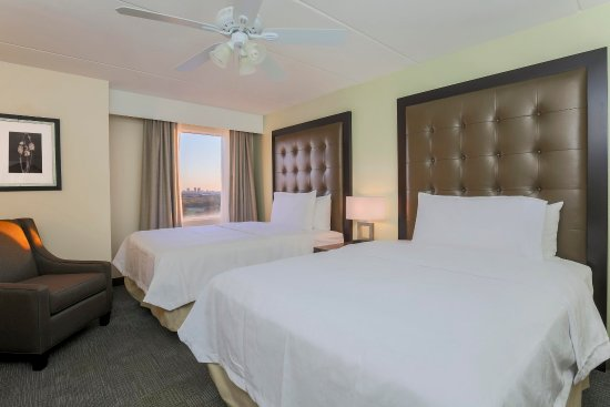 Homewood Suites Fort Worth-at Fossil Creek