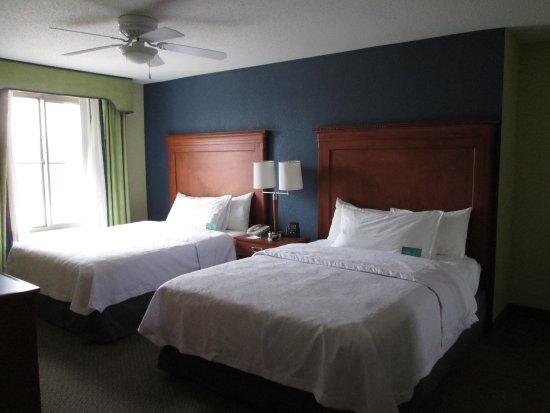 New Windsor, Nova York: 1 Bedroom, 2 Queen Suite