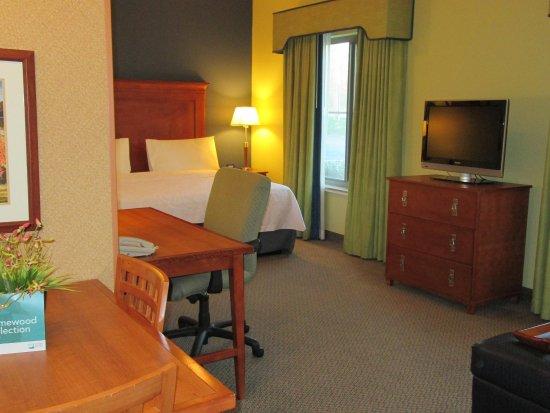 New Windsor, Nova York: King 1 Bed