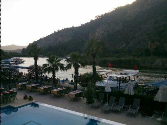 Dalyan Tezcan Hotel: 1400955890873_large.jpg