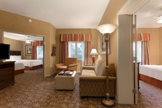 Liverpool, NY: 2 Bedroom Living Area