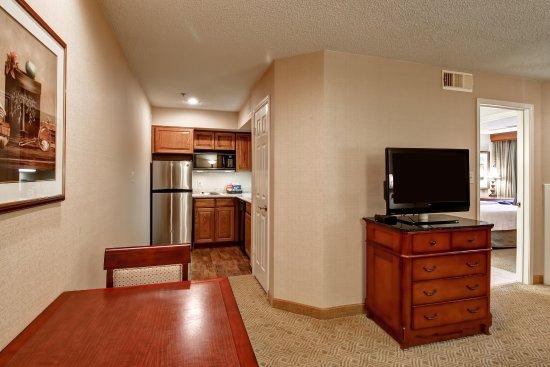 Irving, TX: Kitchen Area