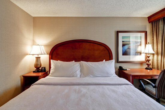 Irving, TX: Double Bed