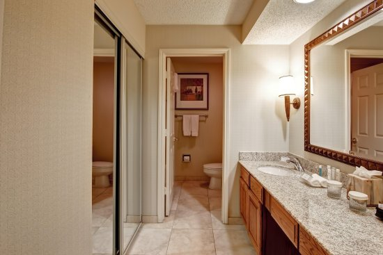 Irving, TX: Bathroom