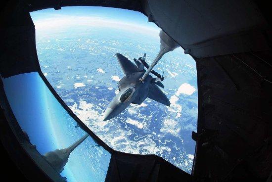 แฟร์บอร์น, โอไฮโอ: Jet Refueling