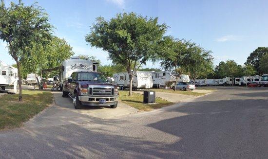 Cypress Bend Rv Park Campground Reviews Iowa La