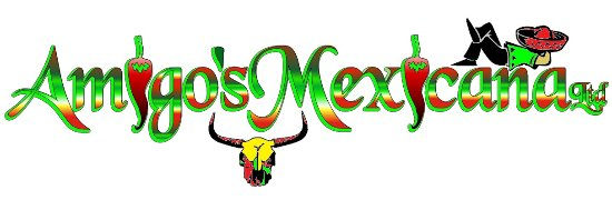 Basildon, UK: Amigo's Mexicana Ltd.