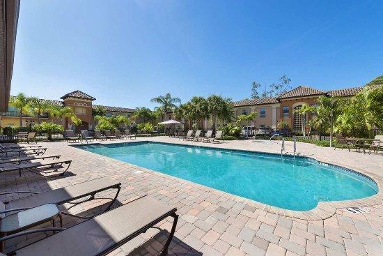 Homewood Suites by Hilton Sarasota: Outdoor Pool