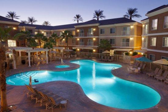 Ла-Кинта, Калифорния: Pool