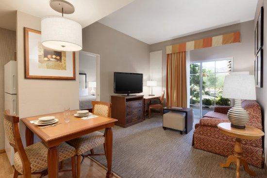 La Quinta, Καλιφόρνια: ADA Guestroom